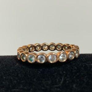 Pandora Rose Alluring Brilliant Ring
